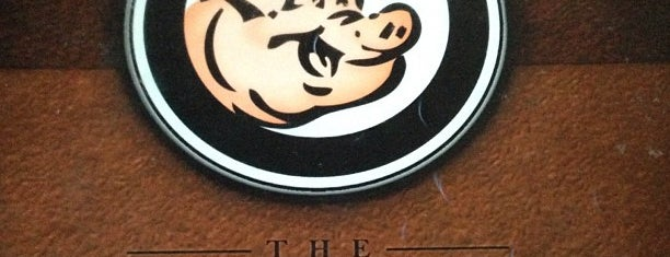 The Piggery is one of Restaurants To Try.