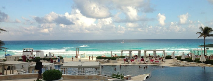 Casa Rolandi is one of cancun.