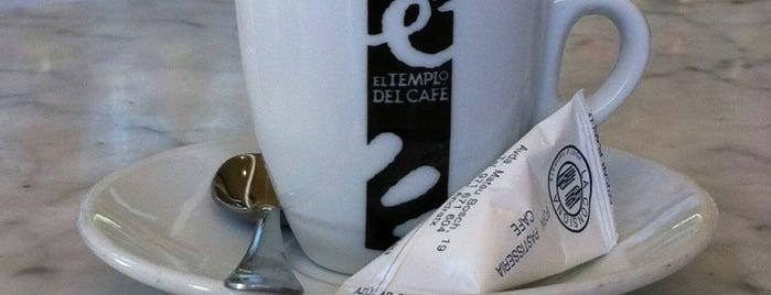 La Consigna Cafe is one of Mallorca.