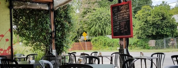 Bouldin Creek Café is one of Austin X 2.