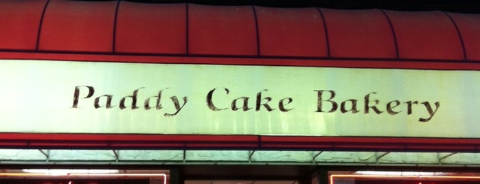 Paddy Cake Bakery is one of Experience Bloomfield!.
