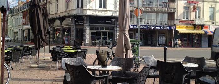 L'inédit is one of Posti che sono piaciuti a Raïssa.