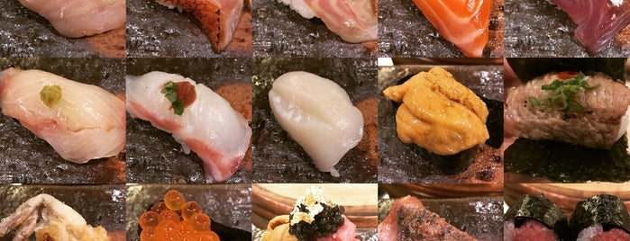 Shuko is one of NYC Faves.