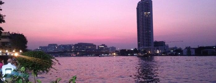 Santichai Prakan Park is one of Trips / Thailand.
