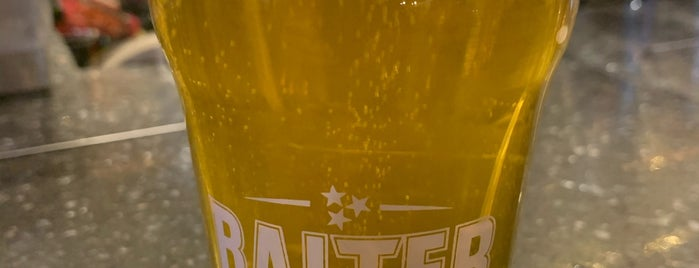 Balter Beerworks is one of Jared's Liked Places.