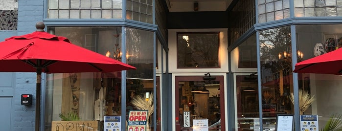 DPNB Pasta & Provisions is one of Hudson Valley.