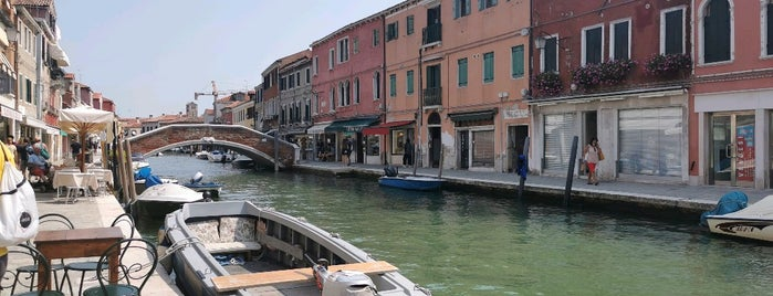 Murano Island is one of Places in Europe.