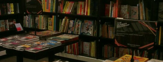 Hatchards is one of Best London places to buy photo books & mags.