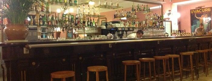 Café de la Place is one of Locais curtidos por Sibel.