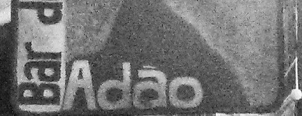 Bar do Adão is one of Botecos cariocas.