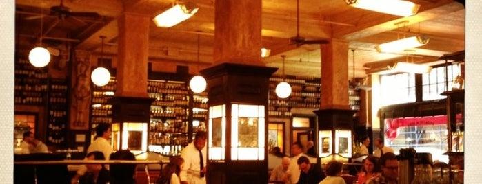 Balthazar is one of Manhattan Favorites.