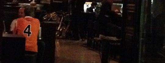 James Joyce Pub is one of Eat in Zurich.