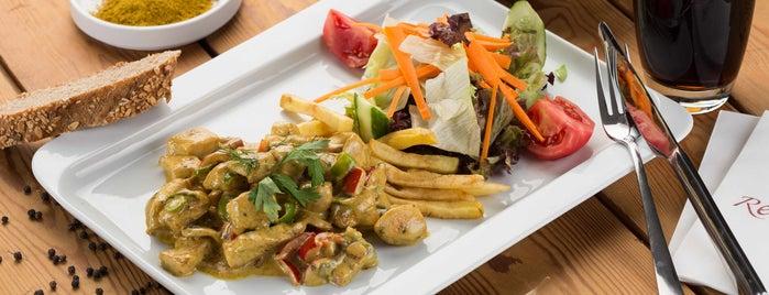 Resso Restaurant is one of Gespeicherte Orte von Burak.