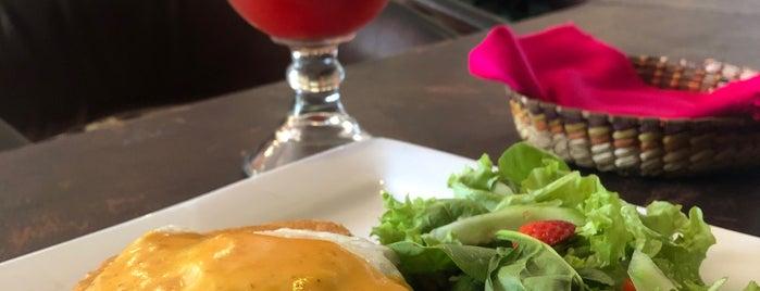 Jazmin's Restaurant is one of Orte, die Armando gefallen.