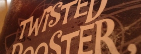 Twisted Rooster is one of Restaurants to try.
