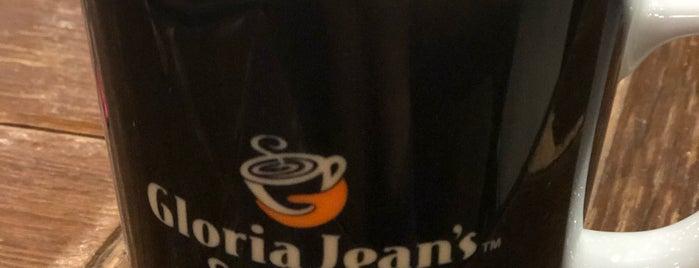 Gloria Jean's Coffees is one of k&k 님이 좋아한 장소.