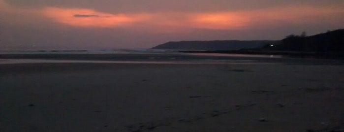 Devgad Beach is one of Minhas diversões.