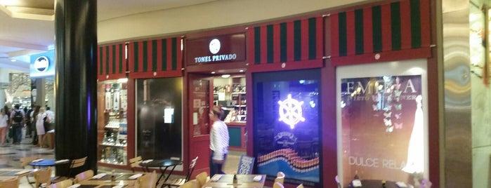 Tonel Privado is one of Repetecos e ideias BsAs.