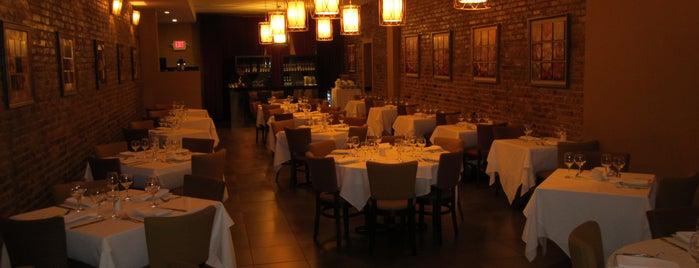 The Loft Steakhouse is one of Kosher Restaurants.