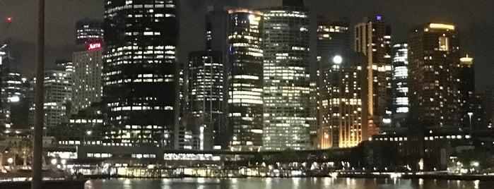 Portside Sydney is one of Sydney.