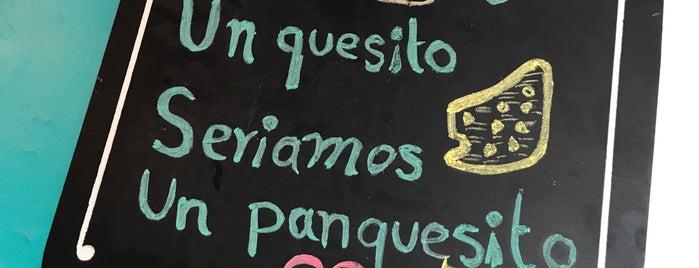 Panaderia Don Emiliano is one of สถานที่ที่ Lore ถูกใจ.
