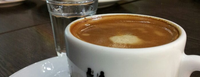 Sociedade do Café is one of Blumenau.