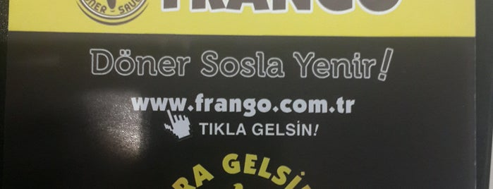 Frango Hisarüstü is one of Lieux qui ont plu à Zeynep.
