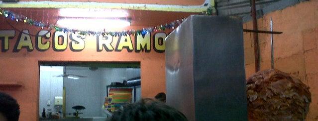Tacos Ramon is one of Restaurantes en Ciudad del Carmen, Campeche.