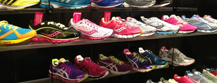 Fleet Feet is one of Fitness in Chicago.
