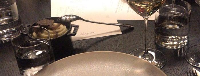 Allegra is one of To Do London: Restaurants.