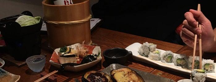London 🥢 Asian food