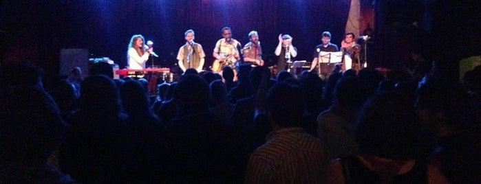Seattle's Best Nightclubs - 2013