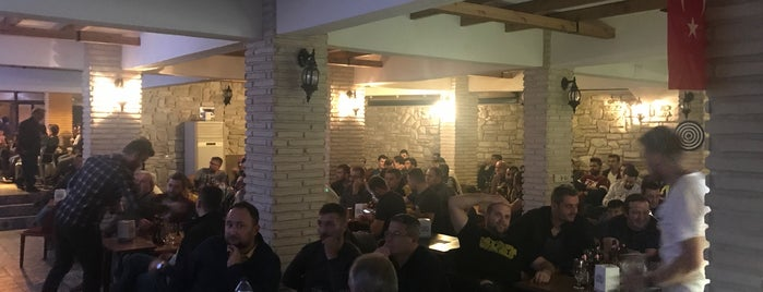 Fenerbahçeliler Derneği Lokali is one of Kanaryaさんのお気に入りスポット.