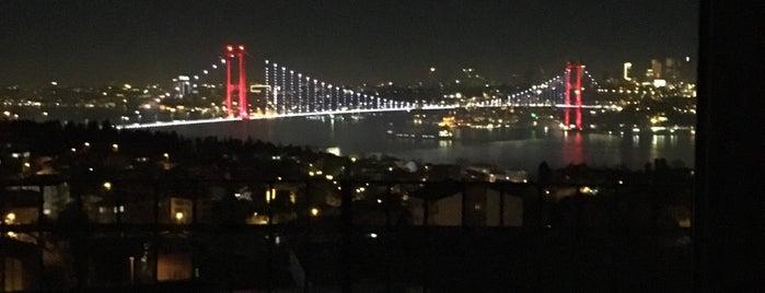 Boğaziçi Erkek Öğrenci Yurtları is one of Orte, die Mujdat gefallen.