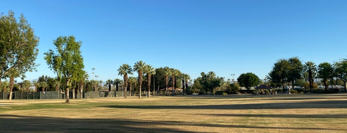 Palm Desert Civic Park is one of Palm Springs : To Do.