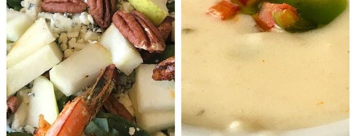 Wence House California Cuisine is one of สถานที่ที่ Deanna ถูกใจ.