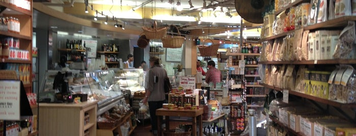 Rockridge Market Hall is one of National Pie Quest.