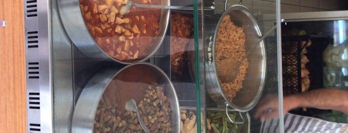 Papatya  Restorant is one of Locais curtidos por İdil.