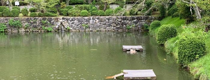 吉香公園 is one of 広島 呉 岩国 北九州 福岡.