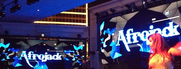 XS Nightclub is one of Best clubs in Vegas.