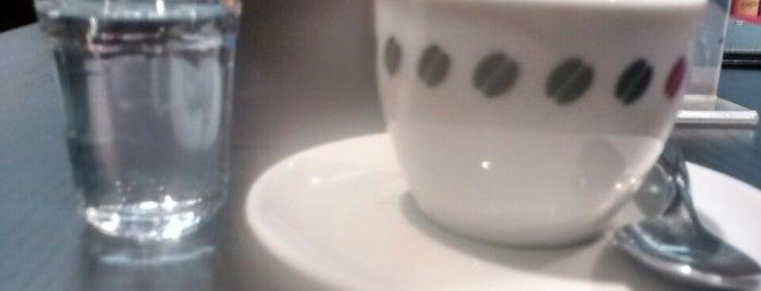 Suplicy Cafés Especiais is one of Cristiane 님이 좋아한 장소.