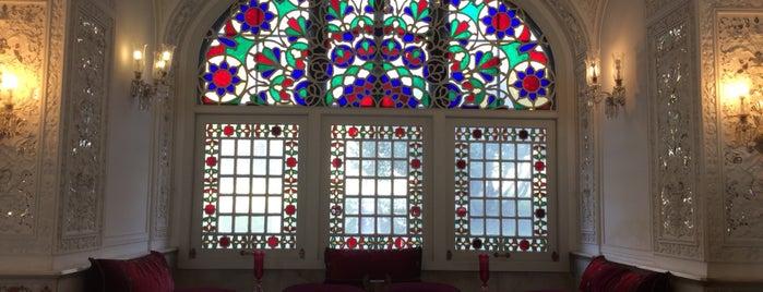 Niyavaran Palace | کاخ موزه نیاوران is one of Tehran.