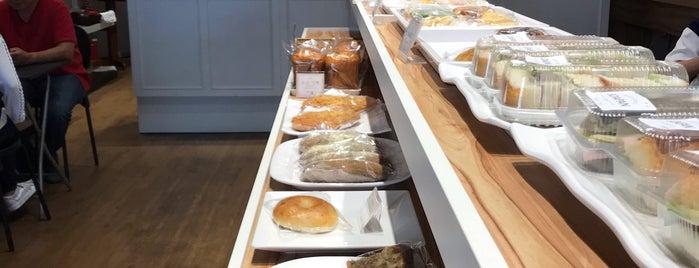 Joa Bakery is one of Tempat yang Disukai Fabio.