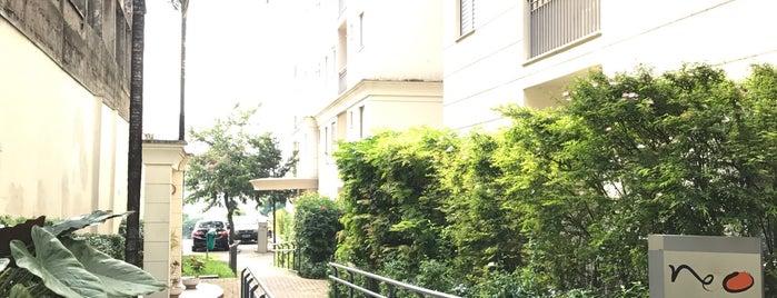 Condomínio Neo Ipiranga is one of Fabio : понравившиеся места.