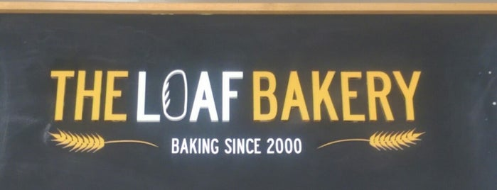 The Loaf Bakery is one of Posti che sono piaciuti a mulgar.