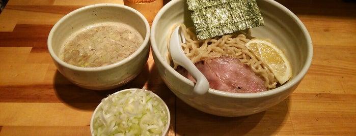 ◯心厨房 is one of 맛있는 도쿄.