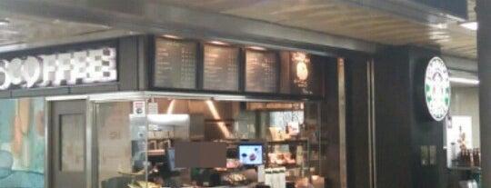 Starbucks Coffee 日本橋メトロピア店 is one of Starbucks Coffee 東京23区内.