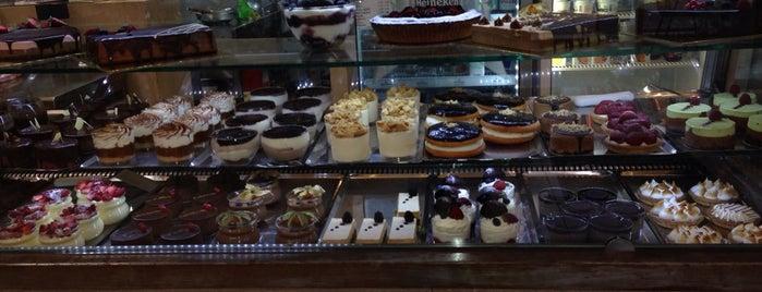 Bake is one of Orte, die քℴuքée® gefallen.