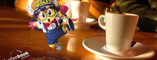L'Oreal Le Café is one of Lieux sauvegardés par Lisa.