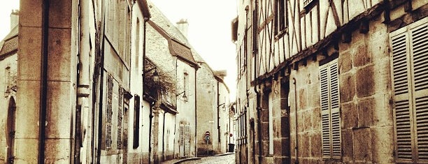 Beaune is one of Burgundy.